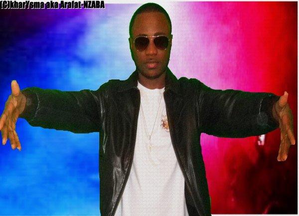 Début de promotion ce 26/03/2012 Pour l'album de kharYsma