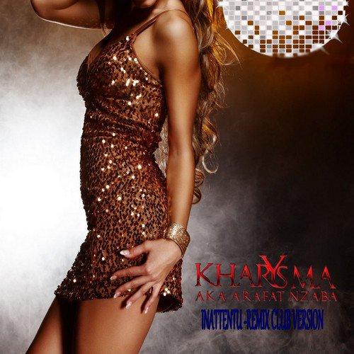 kharYsma Arafat-NZABA à nouveau dans les bac's digital en juin 2014