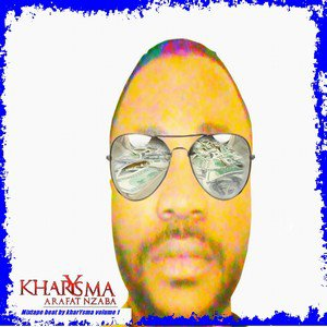 Mixtape beat by kharYsma volume 1; ce 14 février 2015