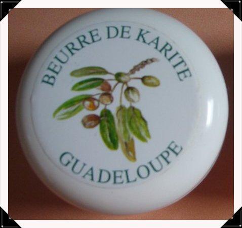 """Fiche Technique """"Le Beurre De Karité Bio"""""""