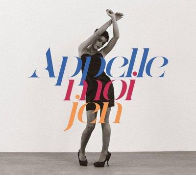 """Son Noùùvelle ALBUM  """" Apelle Moi Jen """""""