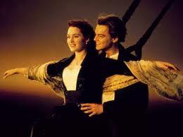 Titanic.<3