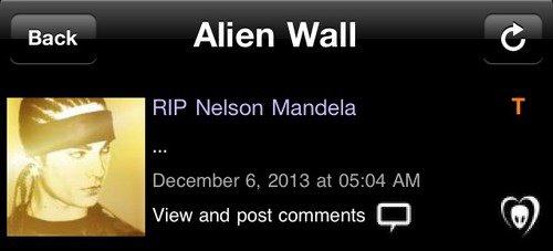 Alien Wall (06.12.13)