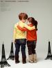 paris est infiniment la ville la plus romantique du monde