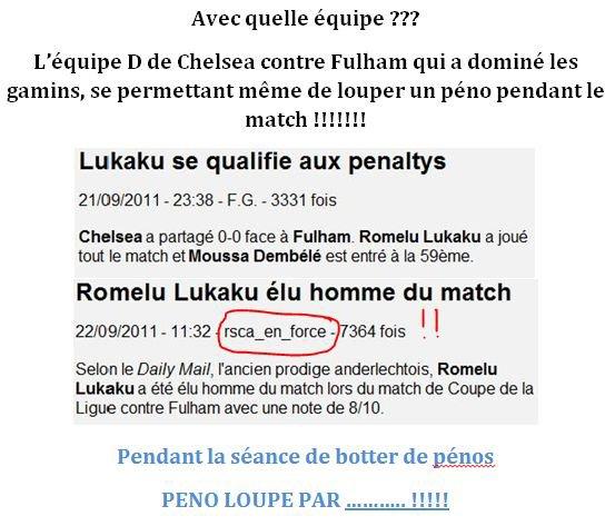 Les GROS Bonus comme GRO MELOU !!!!!!