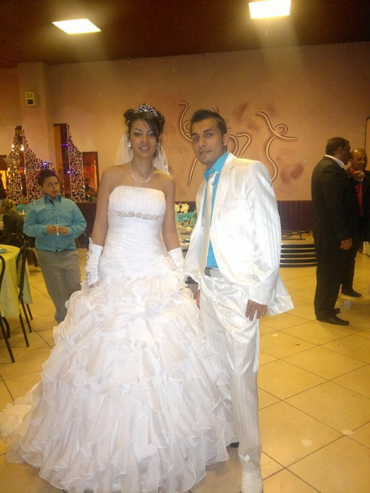boda  sabel & bastian