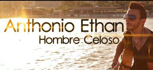Anthonio Ethan