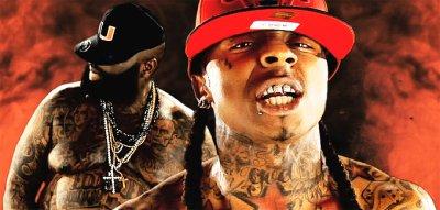 Lil Wayne Rick Ross