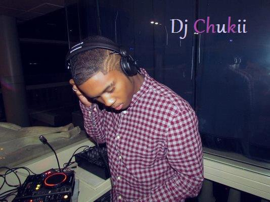 Dj Chukii In Da Mix !!