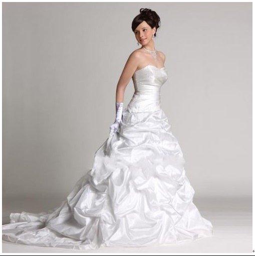 voila ma robe que j'aimerais a voir pour mon mariage