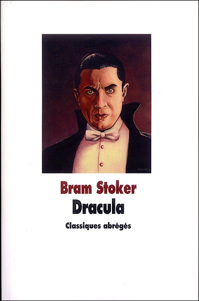 Dracula☇Bram Stocker