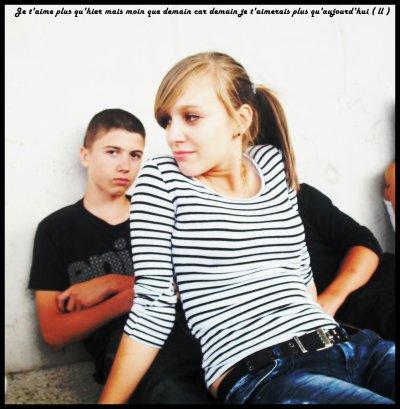 Aurélien ; Mon Bonheur   ♥