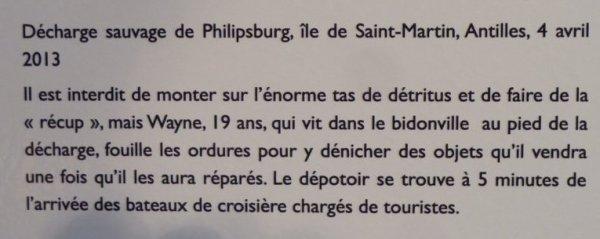 Expo Photoreporter à Saint Brieuc au carré Rosengart -Le Légué