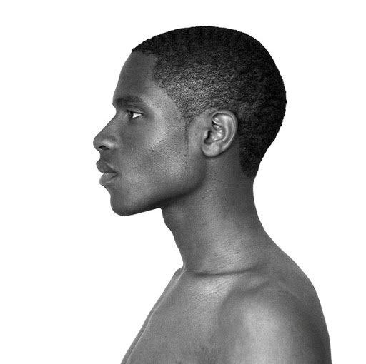 Olivier Chapusette modèle à Bruxelles