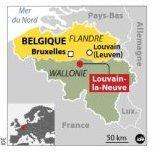 Louvain-la-Neuve, l'histoire d'une réussite inespérée