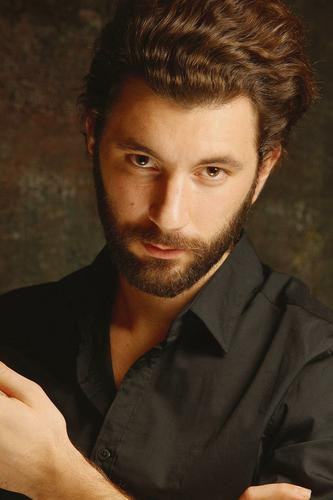 Portrait, Alexis Moncorgé