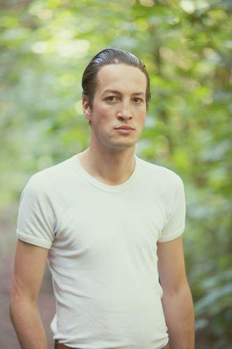 Marlon Williams chanteur