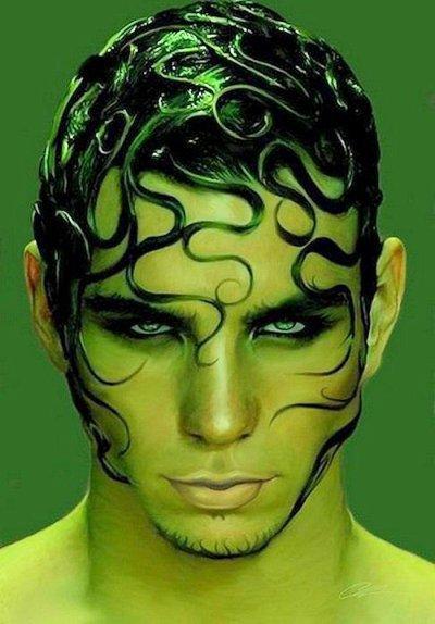 Pour qui sont ces serpents qui sifflent sur vos têtes ?