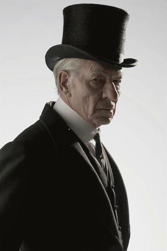 Mr Holmes *** de Bill Condon Film américanobritannique, 1h44