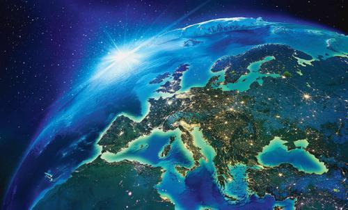 9 mai, journée de l'Europe