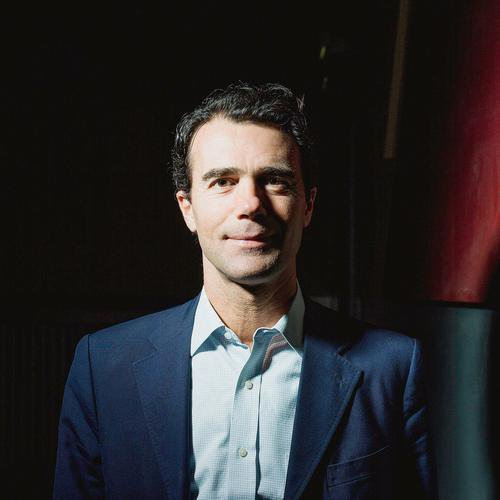 Portrait  Sandro Gozi