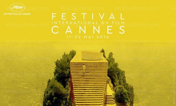 69 ème Festival de Cannes 2016