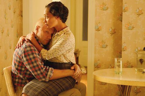 Loving ***Jeff Nichols Film américain – 2 h 03 En compétition