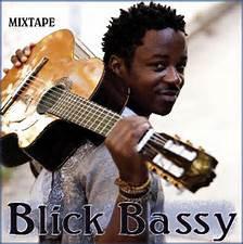 Blick Bassy  Le Moabi Cinema