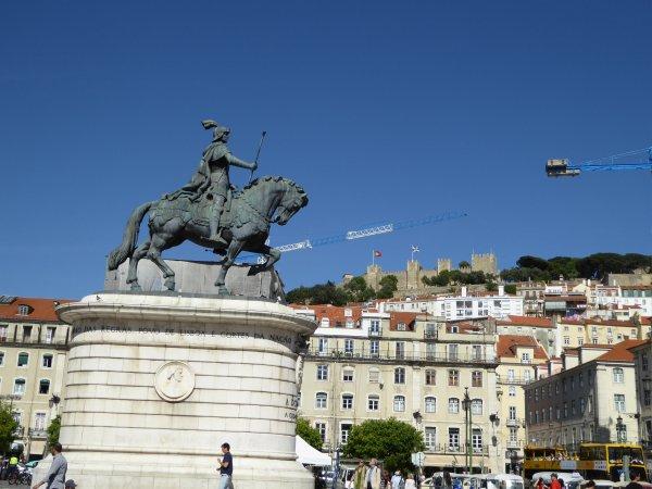 Lisbonne mai 2016