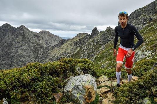 Ultra Trail : François D'Haene pulvérise le record du GR20 corse