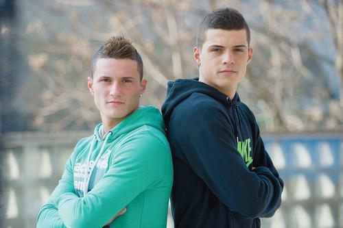 Face-à-face fraternel  Albanie Suisse 11 juin 2016