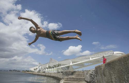 Rio veut redevenir la « Cité merveilleuse »