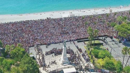 14-Juillet à Nice, une nuit de terreur