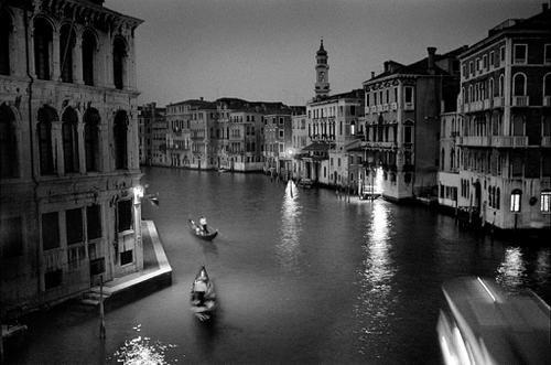 Venise, par-delà les apparences