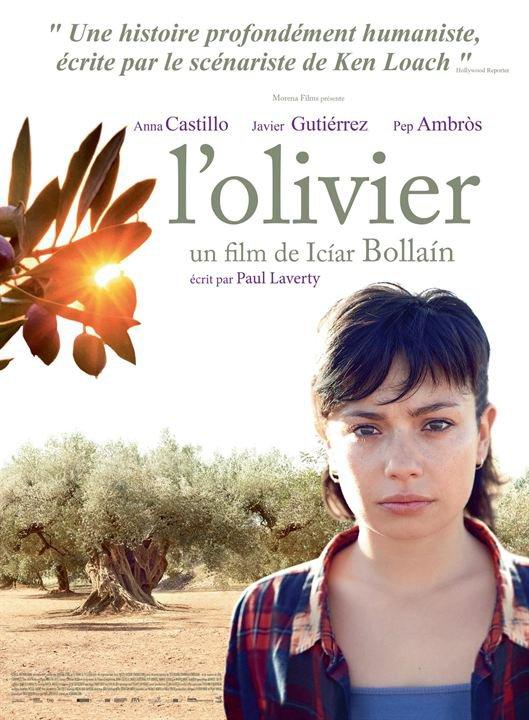 L'Olivier **  d'Iciar Bollain  Film espagnol, 1 h 40