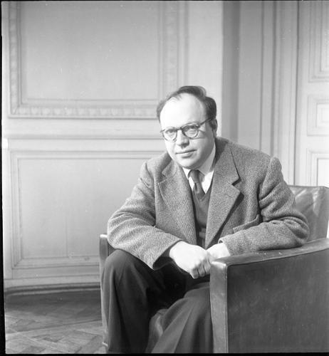Le dérisoire acte d'écrire après le récit de Buchenwald