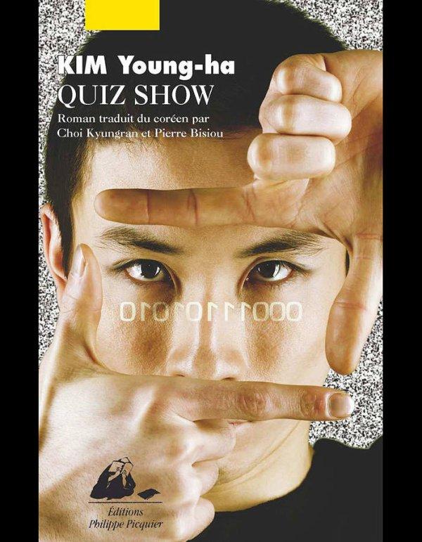Kim Young-ha QUIZ SHOW