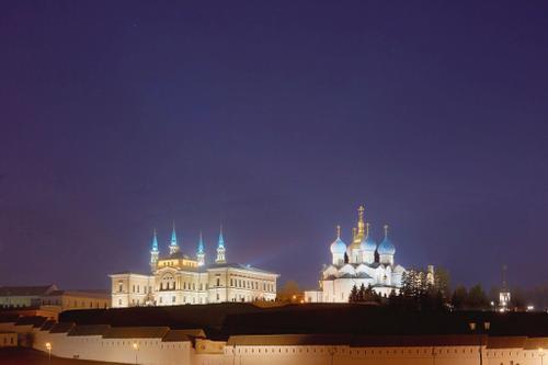 Au Tatarstan, on prêche la tolérance