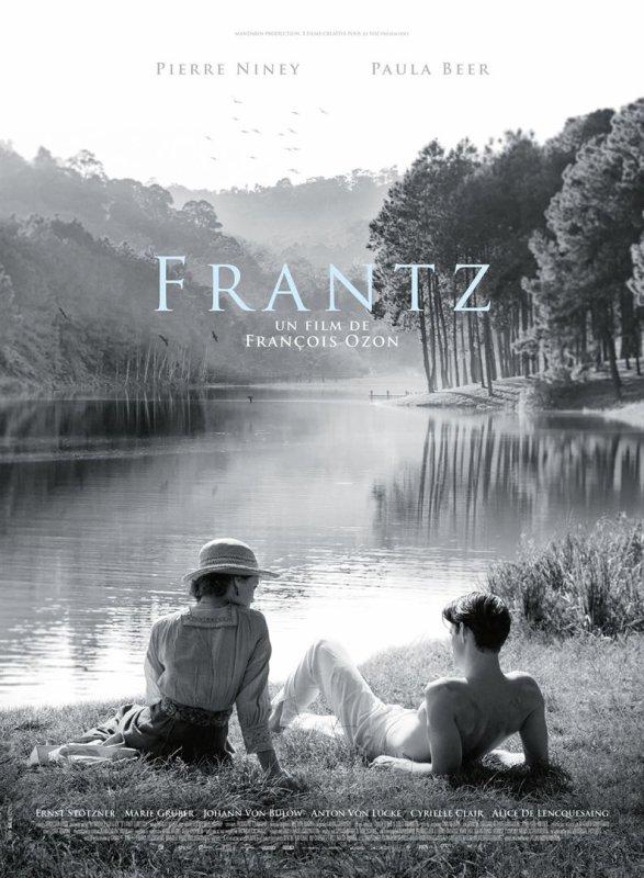Frantz de François Ozon sortie en salle le 7 sept. 2016