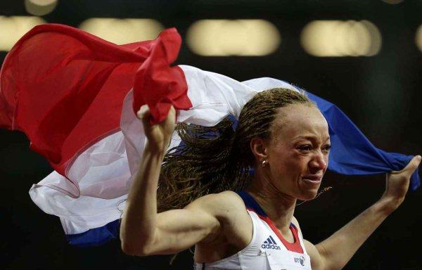 Jeux Paralympique de Rio 2016