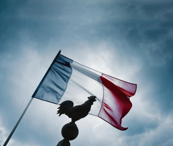 « L'identité de la France nous obsède depuis peu de temps »