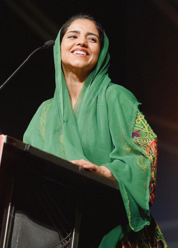 Sonita ** de Rokhsareh Ghaem Maghami Documentaire germano-helvético- iranien, 1 h 31