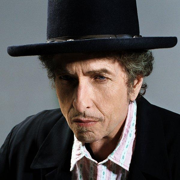 Bob Dylan, musicien, chanteur, poète, militant… et prix Nobel