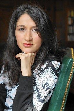 Zineb El Rhazoui  Détruire le fascisme islamique