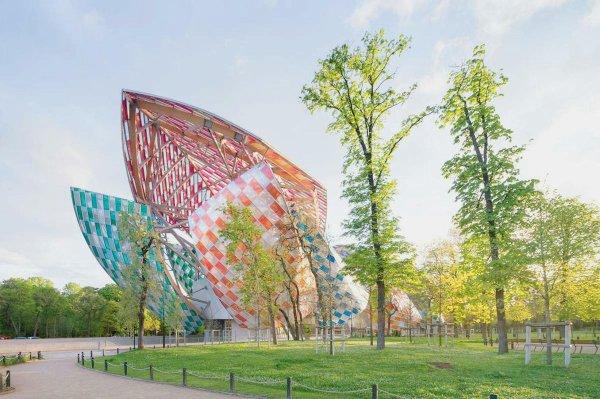 Frank Gehry, « l'art-chitecte »