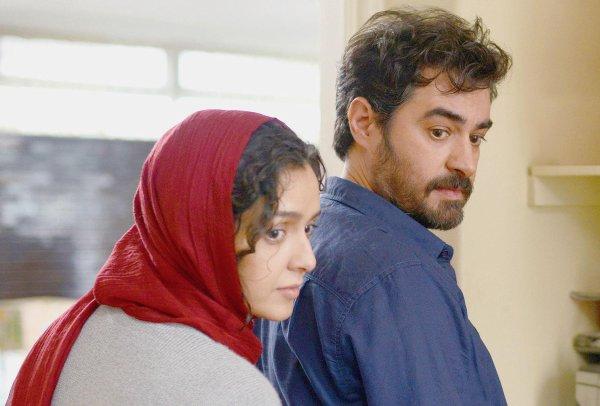 Le Client ***d'Asghar Farhadi Film iranien, 1 h 50