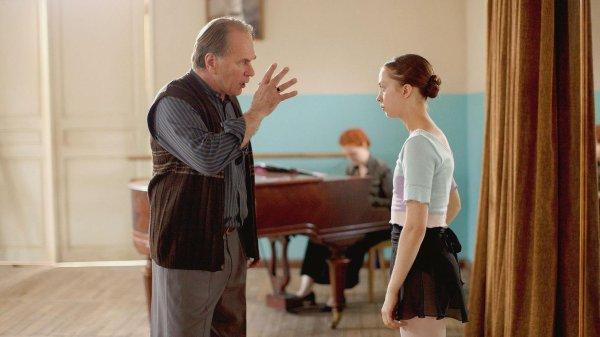 Polina, danser sa vie *** de Valérie Müller et Angelin Preljocaj Film français, 1 h 48