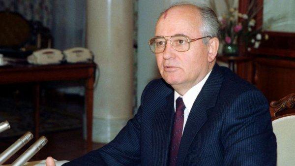 Les trente ans de la perestroïka