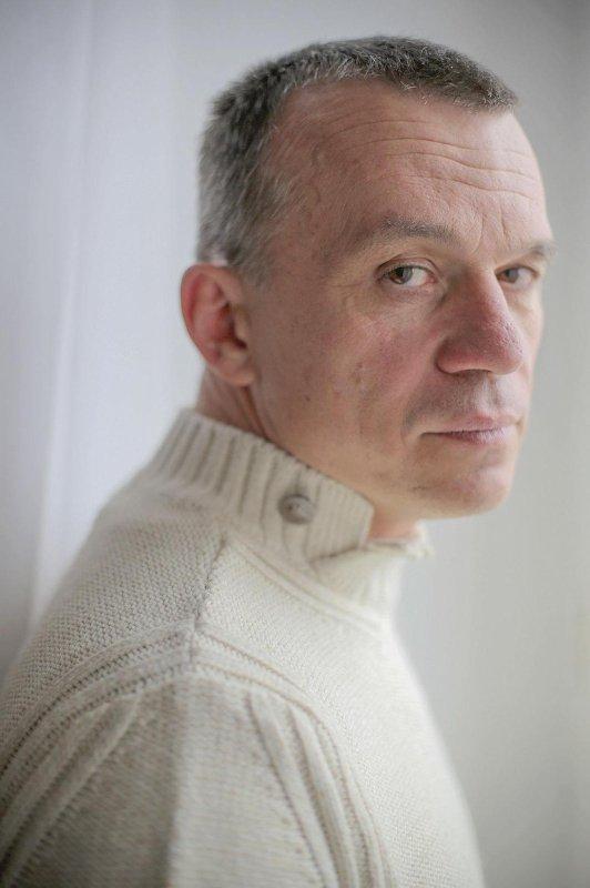 Vyatcheslav Kuprienko Troubadour de la guerre du Donbass