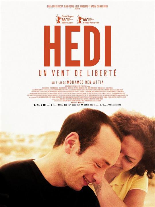 Hedi *** de Mohamed Ben Attia Film tuniso-belge, 1 h 33